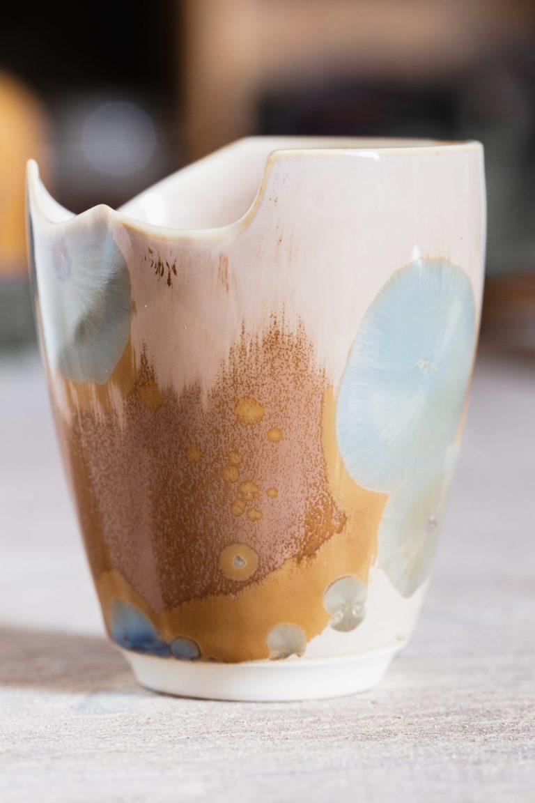 Céramique tasse