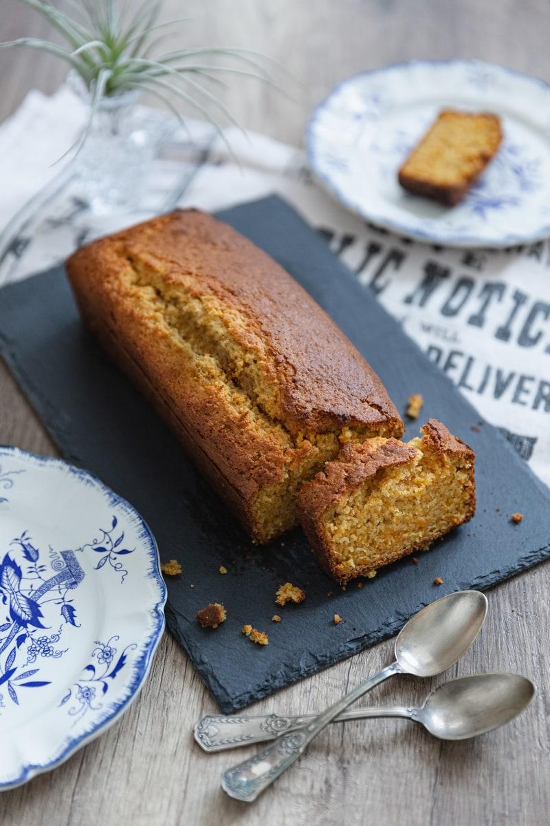portfolio carotte cake